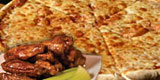 Pizza and Wing Buffet