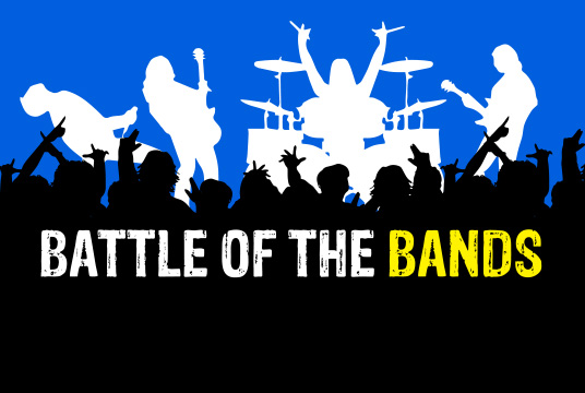 Battle of the Bands - Finale